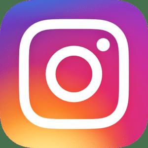 Instagram logo - May 2106