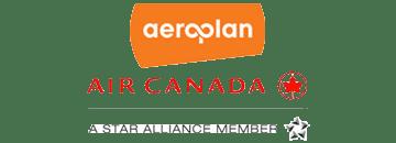 aeroplan american express transfer partner