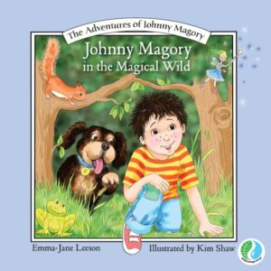 The First Adventure of Johnny Magory