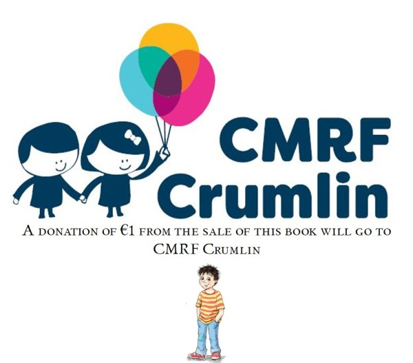 Proud partners of CMRF Crumlin