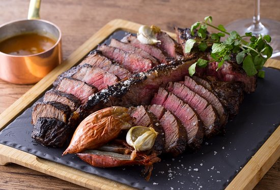 Top Ten Steakhouses in USA