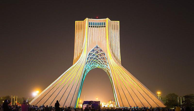My Iranian journey …