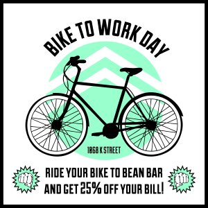 BikeToWorkDay_2015_-_SD_Bean_Bar