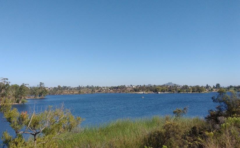 Lake Murray – A Great Outdoor Space to Run, Walk, or Bike