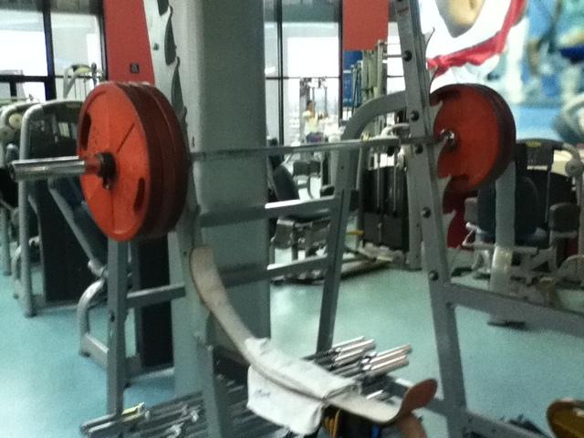 172.5 kg Squat