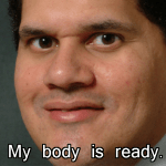 My Body Is Ready