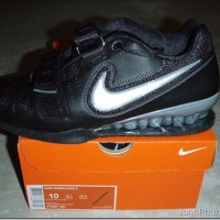 Nike Romaleos 2 Weightlifting Shoes Review