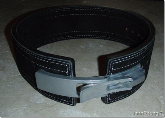 Inzer-Forever-13mm-Belt
