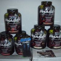 MuscleTech Phase8 Review