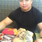 Poor Man's Big Mac