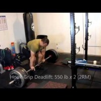 Training Log: Wednesday July 2, 2014