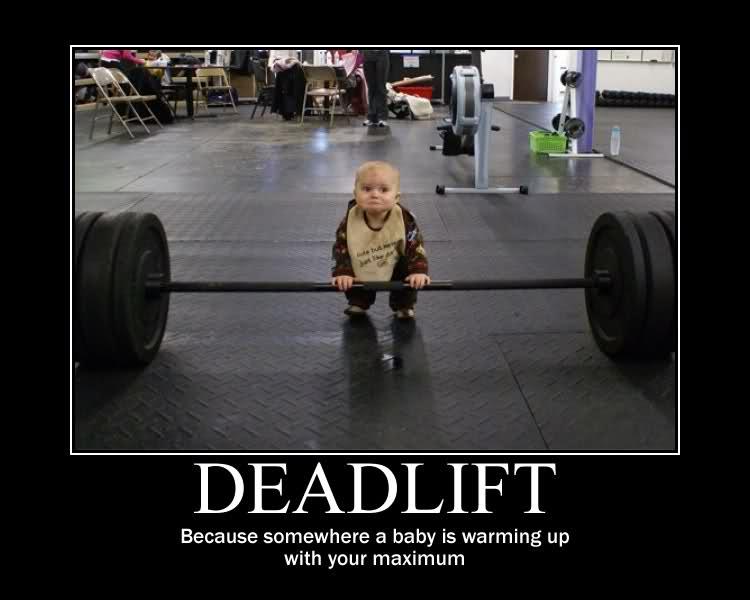 Deadlift