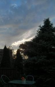 dreaming skies