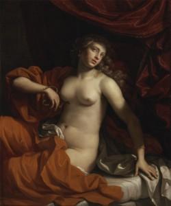 Natural-Looking Breast Augmentation