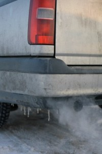 HealthGems No. 3 | Diesel Exhaust Is A Slient Killer