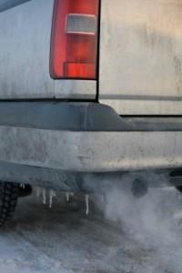 HealthGems No. 3 | Diesel Exhaust Is A Slient Killer