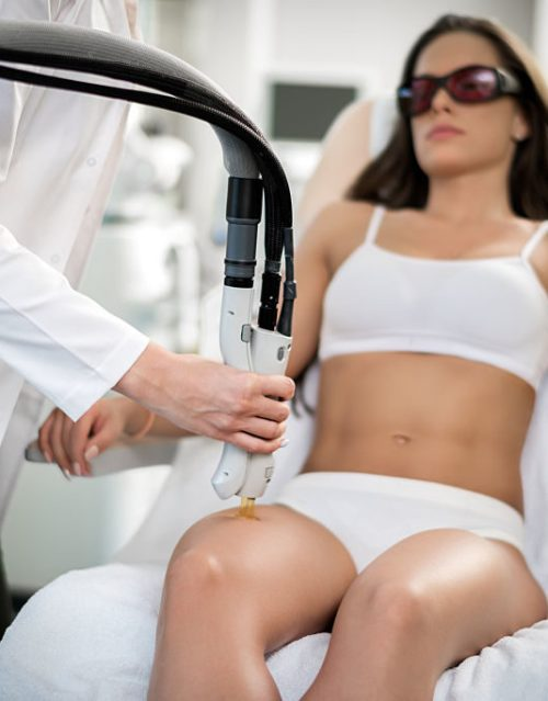 Winter Laser Hair Removal