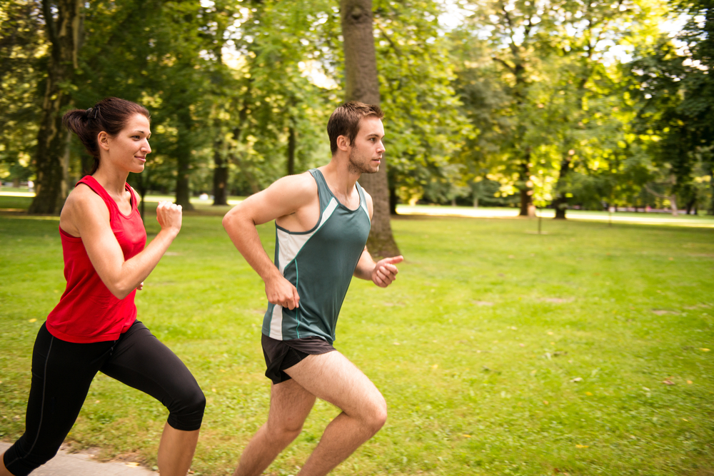 4 Great Summer Workout Routines