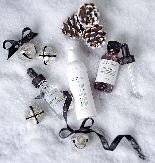 Give Yourself and Your Friends the Gift of Beautiful Skin