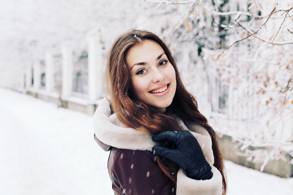 Why Winter Makes Sense for Facial Laser, IPL and Radiofrequency Treatments