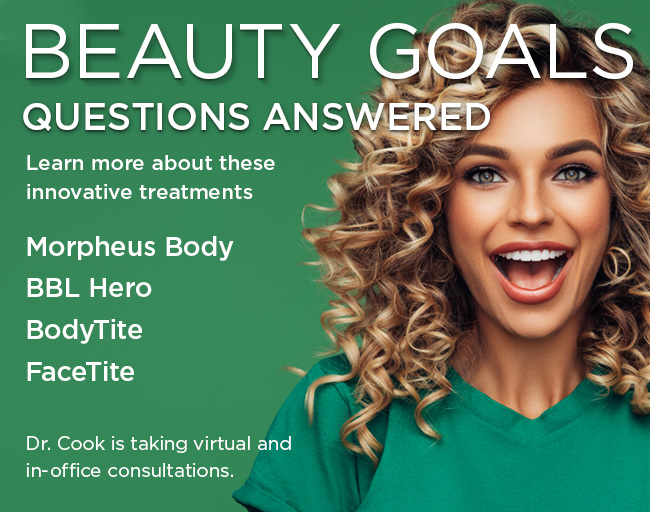 BeautyGoals – Questions and Answers