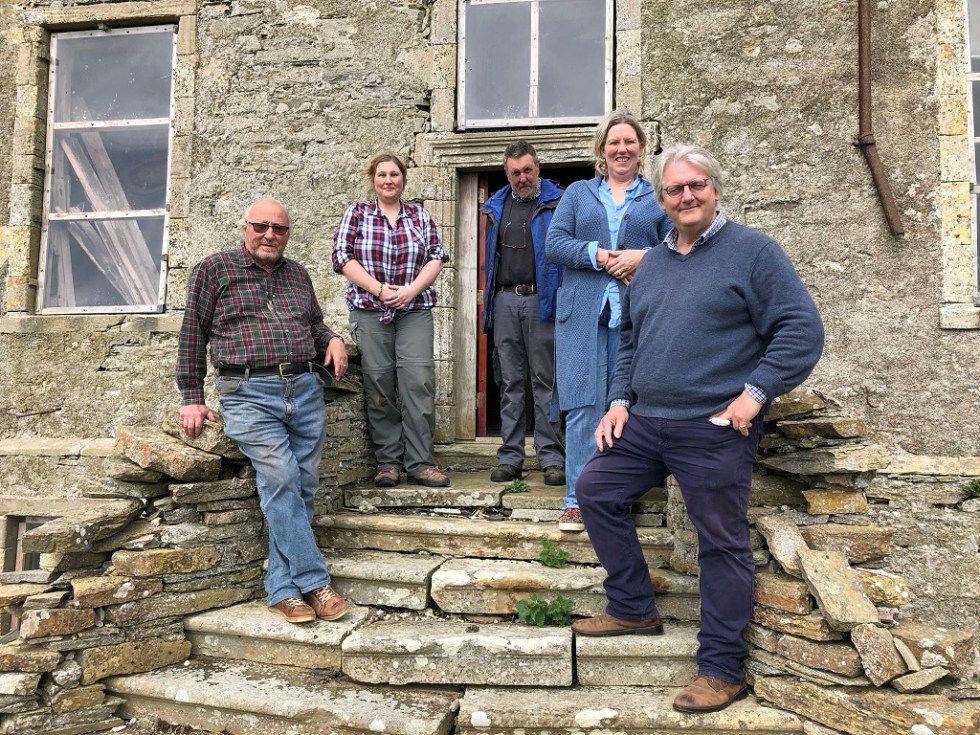 Archaeology 7: The Team