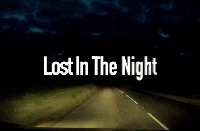 Lost in the Night
