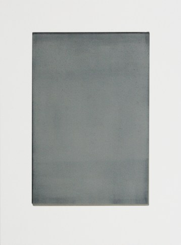 john ros, untitled diptych (white), 2005-2010