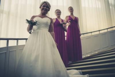 Bröllopsfotografering Falkenberg Strandbad