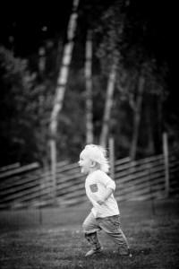Fotograf små barn halmstad