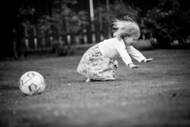 duktig barnfotograf falkenberg
