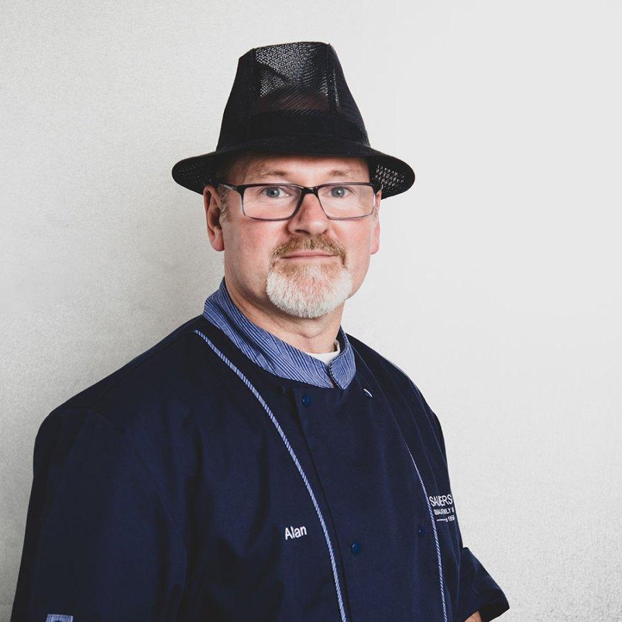 Alan Saunderson's Quality Family Butcher Edinburgh