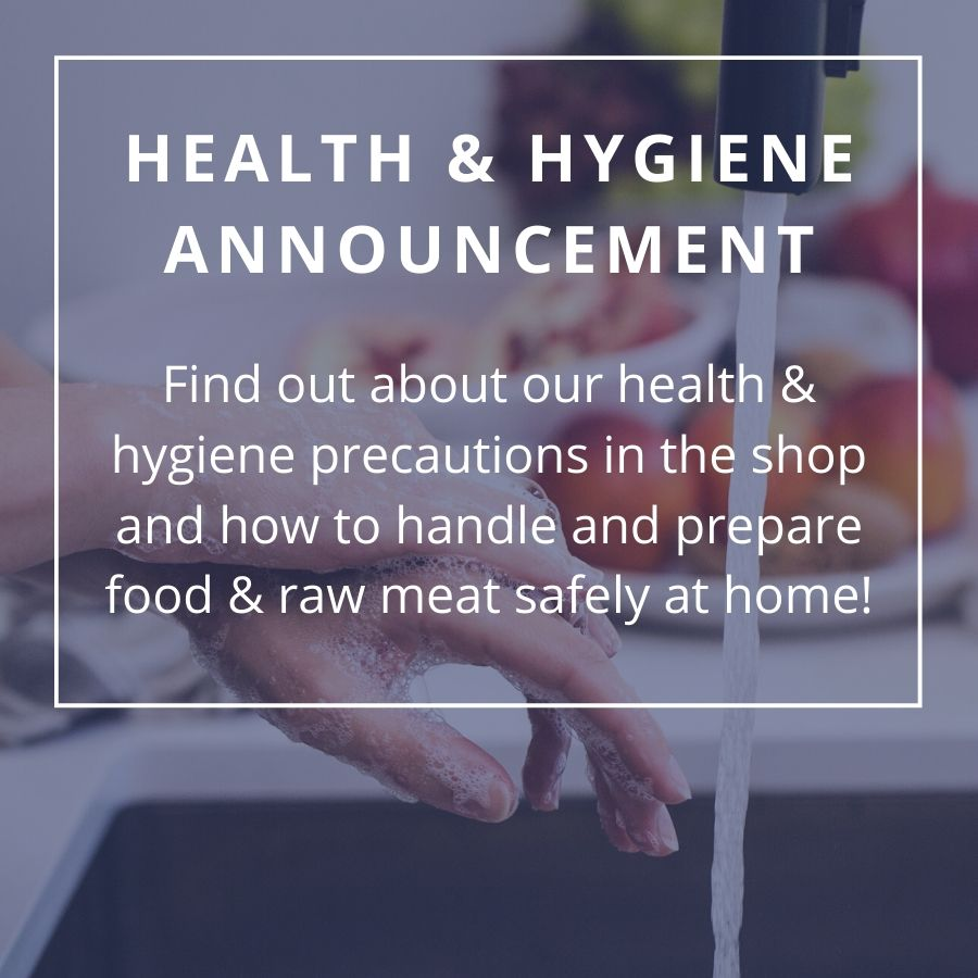 Health & Hygiene Information