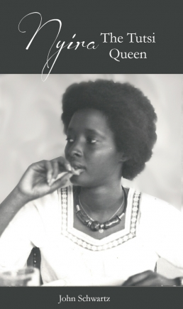 Nyira the tutsi queen