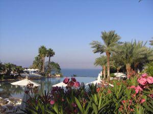 Dead Sea Mowenpick