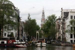 Amsterdam in Paris 8