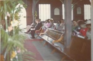 Church waiting-1