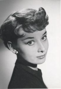 Audrey Hepburn 5