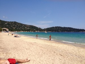 Cavalière Beach 5a