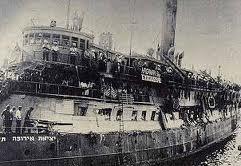 Exodus Ship 2