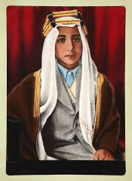Little King Faisal 2 -Wikipedia