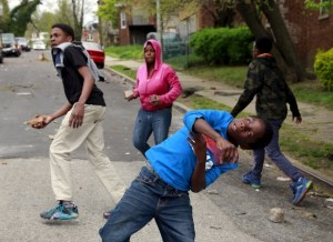 angry baltimore youth 2