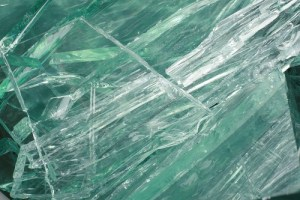 Glasscherben | cullet