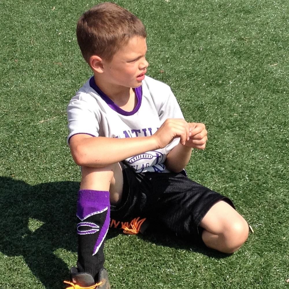 PJ football champion-1
