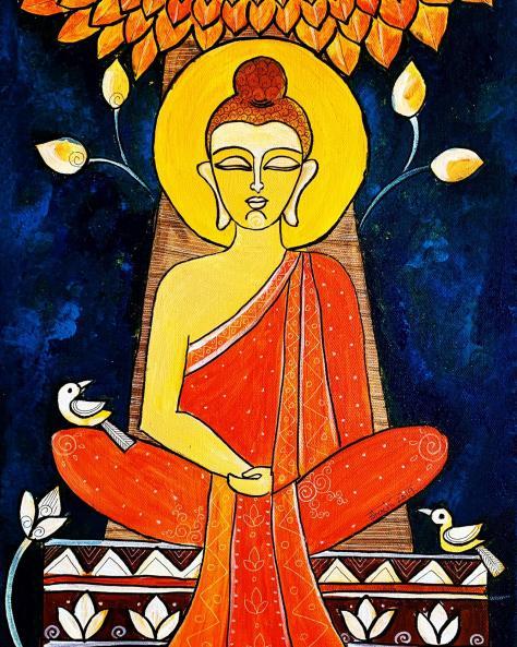 The Enlightened Shachi Srivastava
