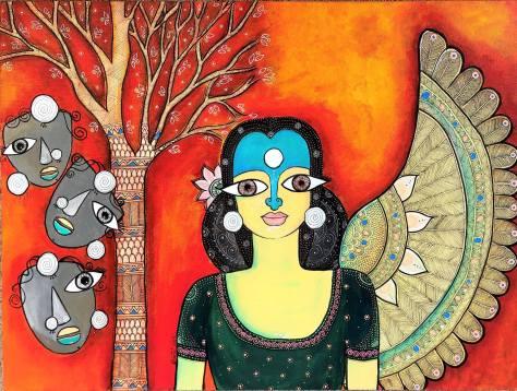 Prajwala Shachi Srivastava