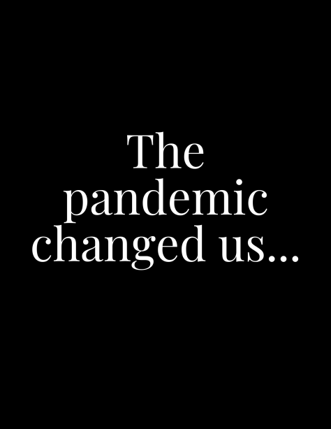 the pandemic (1)