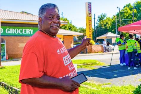 Mr. Floyd Pittsburgh Community Sharon B Dowdell