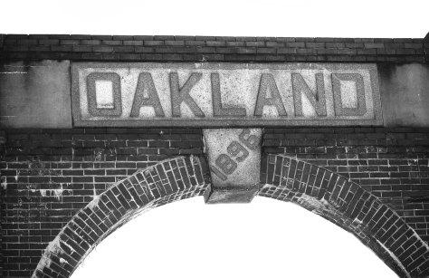 Historic Oakland Cemetery Lisa M. Zunzanyika