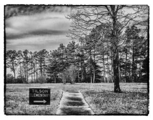 The Gentrification of Education - Tilson Elementary School, Decatur, Georgia   Loretta Seymour